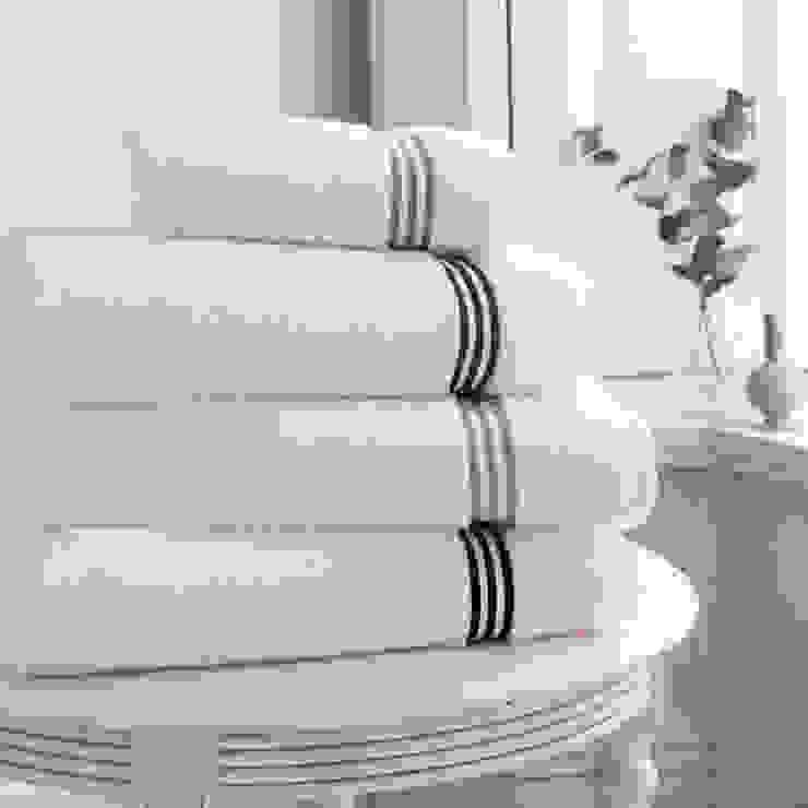 MILANO 700gsm Superior Cotton Towels King of Cotton BathroomTextiles & accessories Cotton White