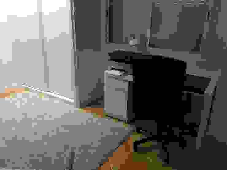 Resultado final Grupo Procelco, s.l. Dormitorios de estilo moderno