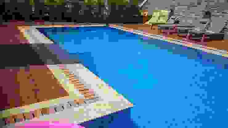 yüzme havuzları- prefabrik yapılar, inşaat Akdeniz Oteller Ka Mühendislik (Bodrum) Akdeniz Beton