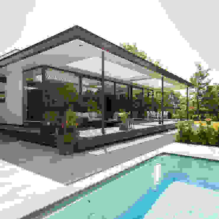 房子 by Huibers & Jarring architecten BNA