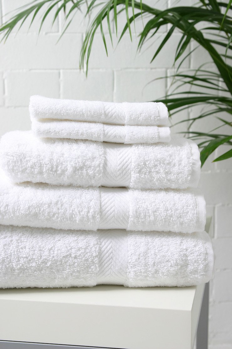 Bathrooms by King of Cotton King of Cotton BathroomTextiles & accessories