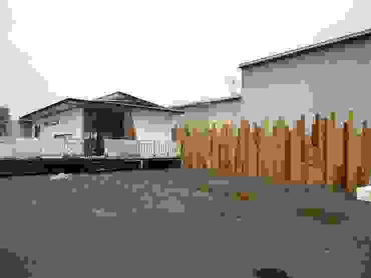 環保概念館 根據 石方室內裝修有限公司 北歐風