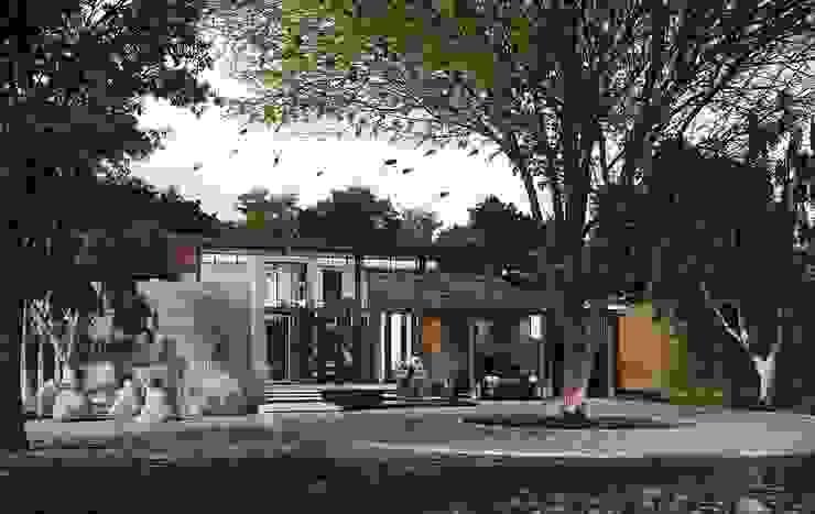 by Pure Architect Co., Ltd.