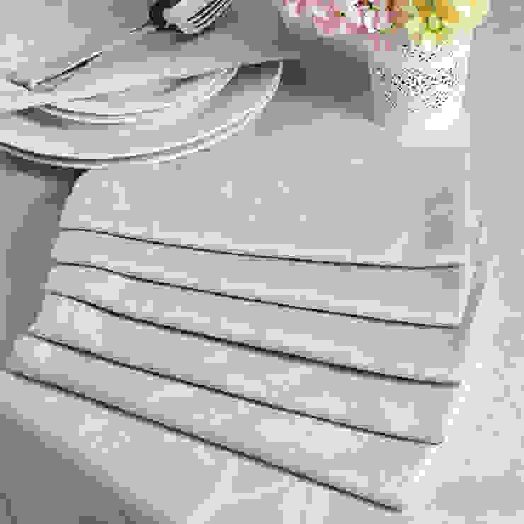 SUPERIOR COTTON DAMASK COTTON TUDOR DESIGN TABLE LINEN King of Cotton Dining roomAccessories & decoration Cotton
