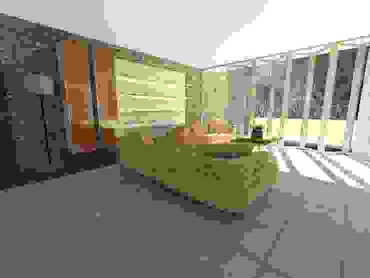Coto Selva de Lobato Arquitectura