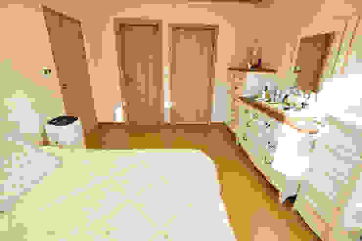 꿈애하우징 Mediterranean style dressing room
