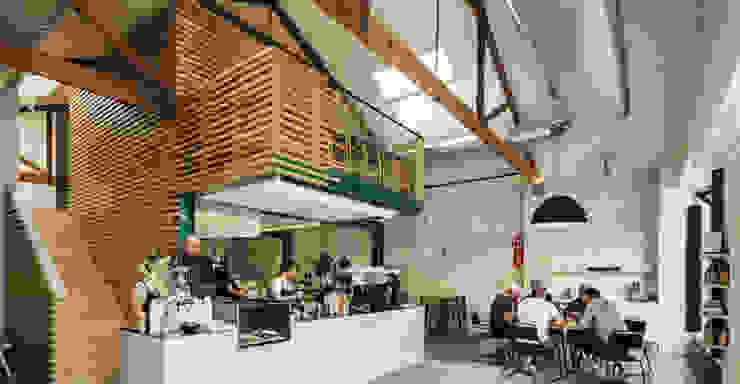 Architecture Interiors Project: classic  by HN Neo Design & Build pvt. Ltd,Classic