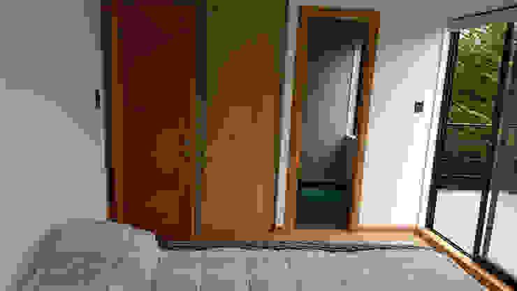 Dormitorios mediterráneos de ESARCA Mediterráneo