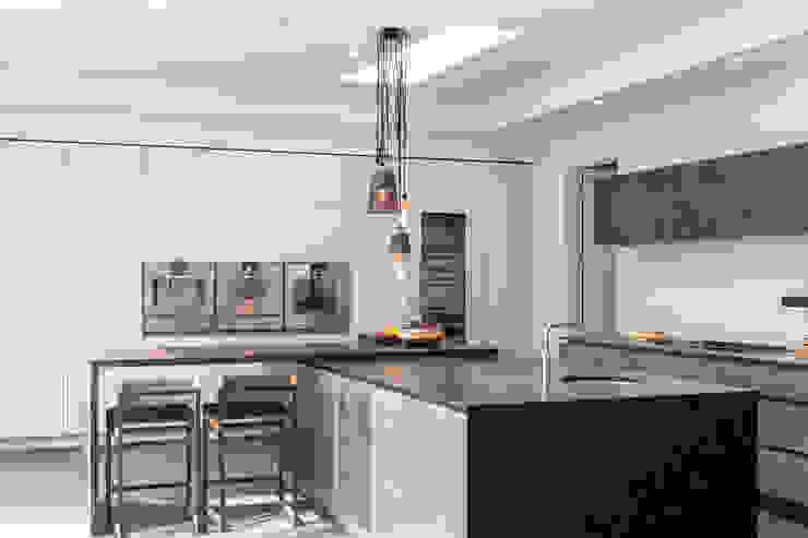 Kitchen โดย Studio Mark Ruthven โมเดิร์น