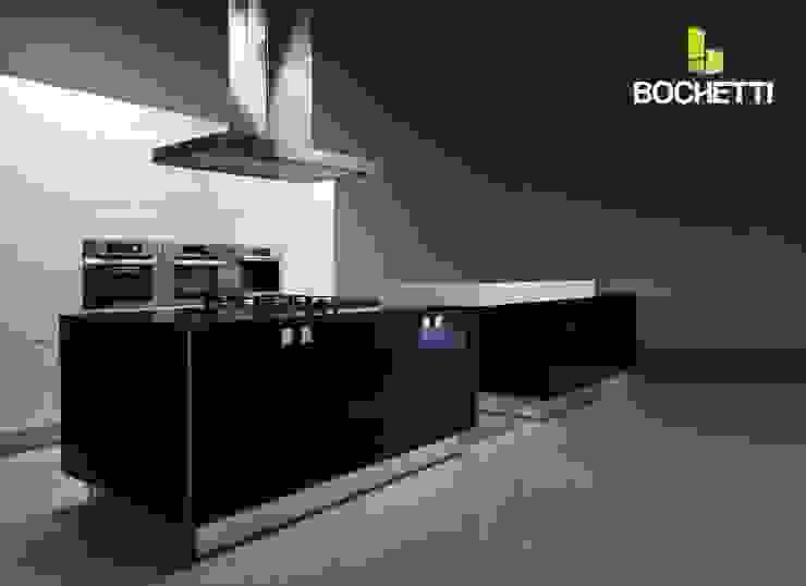 Cozinhas minimalistas por BOCHETTI Minimalista