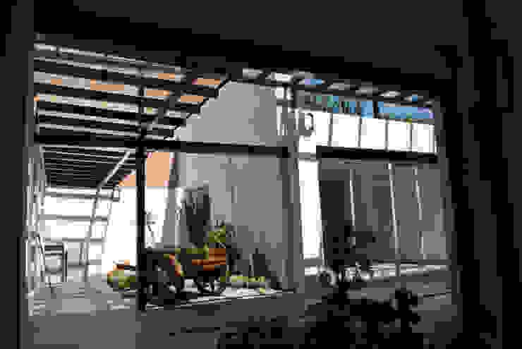 من Novhus Oficina de Arquitectura حداثي