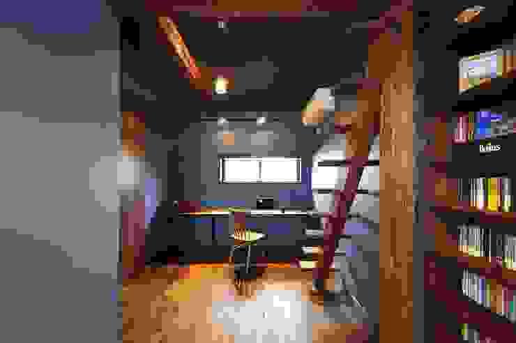 男の隠れ家的書斎 株式会社スタイル工房