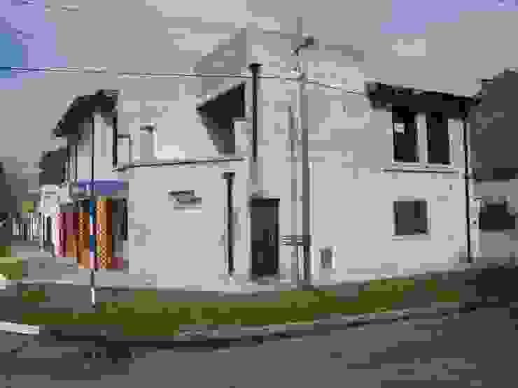 Obra San Martin de ROBLESWORKS