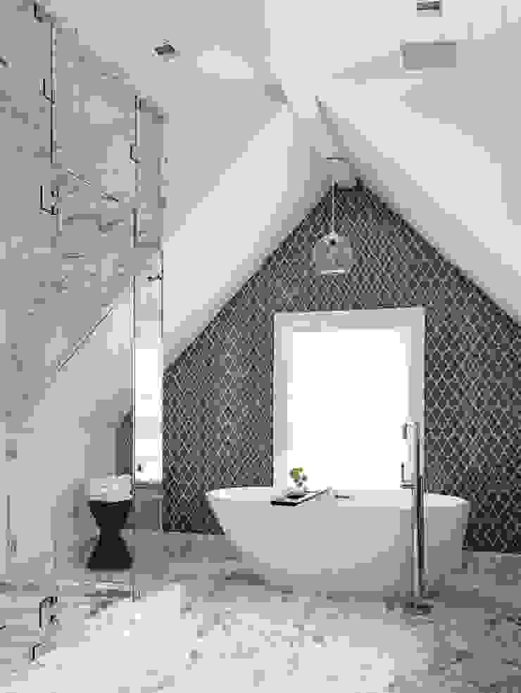 Noe Valley I Classic style bathroom by Feldman Architecture Classic