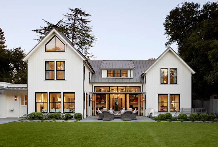 by Feldman Architecture Classic