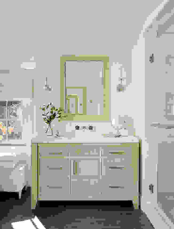 Feldman Architecture 浴室