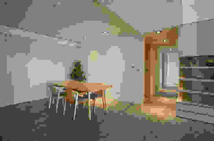 新竹 豐邑一第 周宅 根據 直譯空間設計有限公司 現代風