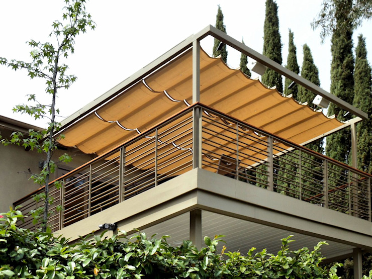 MODEL WIRE CANOPY Oleh homify