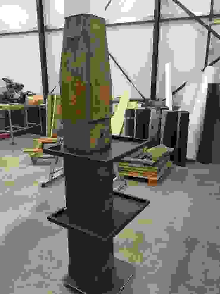 WE-Maatdesign WohnzimmerAccessoires und Dekoration Holz Holznachbildung