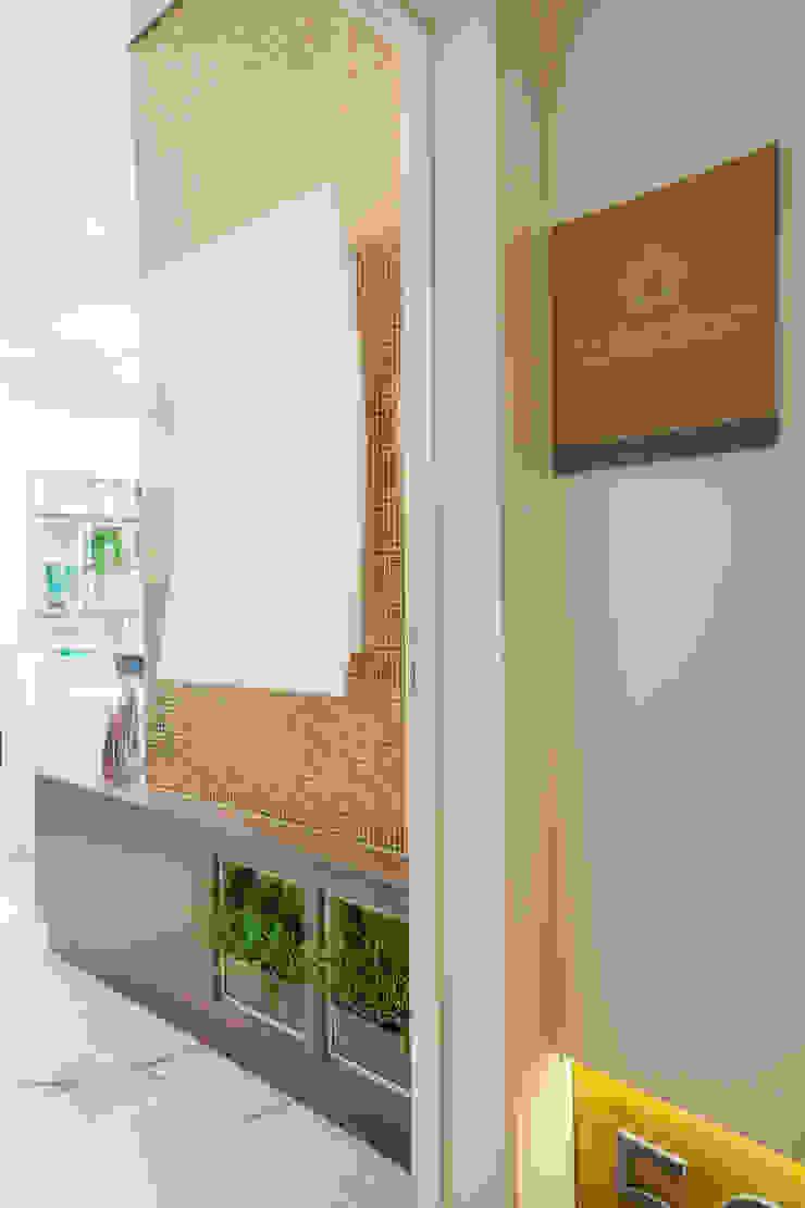 Estúdio HL - Arquitetura e Interiores Classic clinics