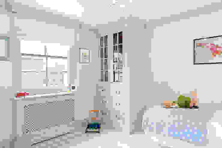 Netherton Grove Phòng trẻ em phong cách hiện đại bởi Orchestrate Design and Build Ltd. Hiện đại