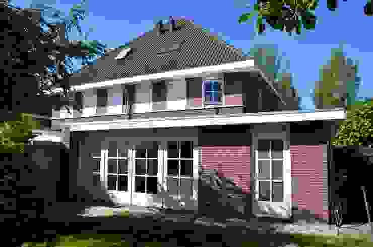 UITBREIDING WONING Moderne huizen van Gradussen Bouwkunst & Interieurarchitectuur BNA BNI Modern