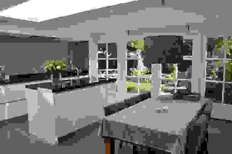 UITBREIDING WONING Moderne keukens van Gradussen Bouwkunst & Interieurarchitectuur BNA BNI Modern
