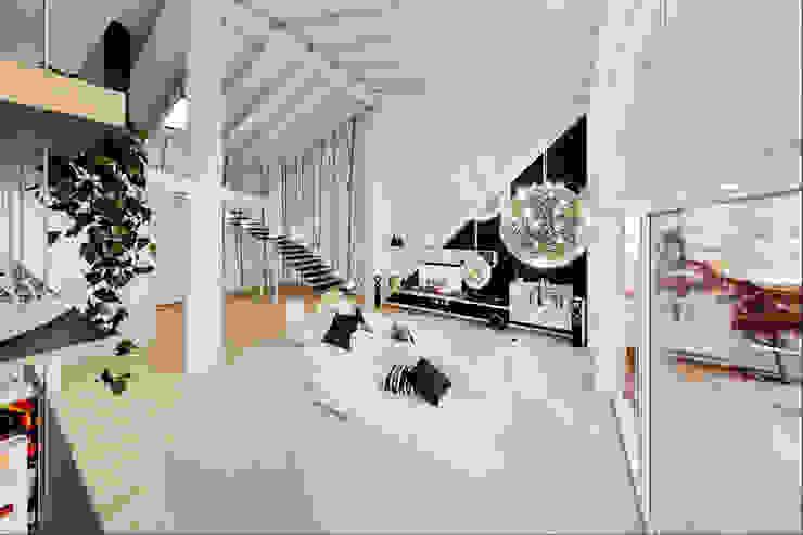 Annalisa Carli Modern Oturma Odası