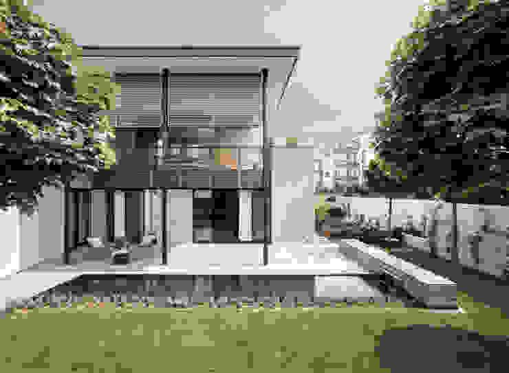 Modern home by meier architekten zürich Modern