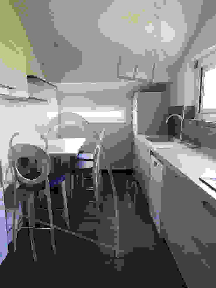 ABC Design d'Espace Kitchen