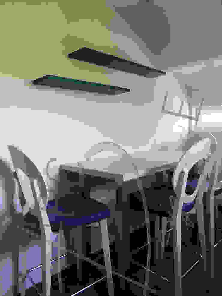 Rénovation d'une cuisine Cuisine classique par ABC Design d'Espace Classique