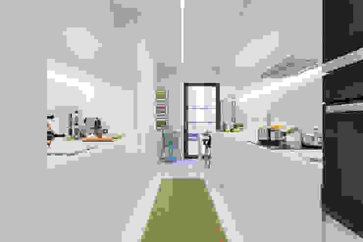 Cozinha Traço Magenta - Design de Interiores CozinhaMesas e cadeiras