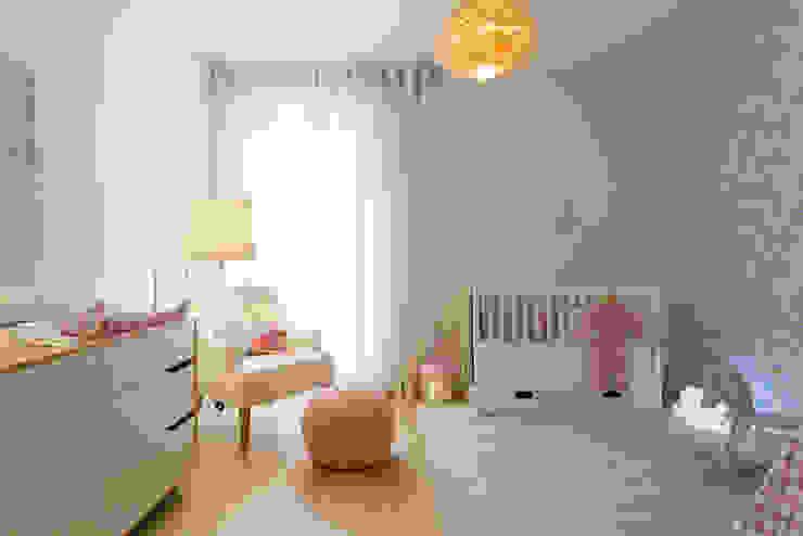 Suite de Bebé Traço Magenta - Design de Interiores Quarto de criançasAcessórios e Decoração
