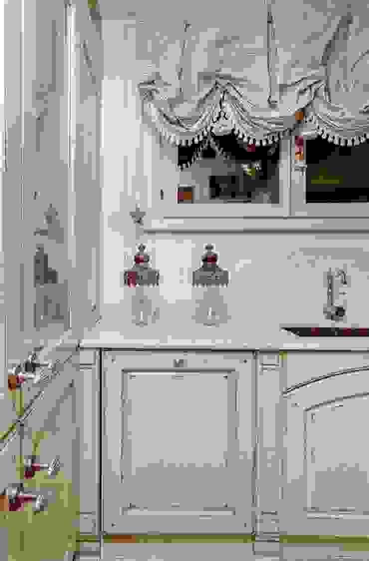 von casa&stile interior design e ristrutturazioni Rustikal Marmor