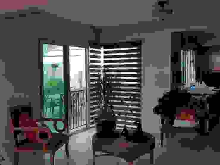 Proyecto Puerta de Hierro Tijuana. de Persianas tijuana online Mediterráneo