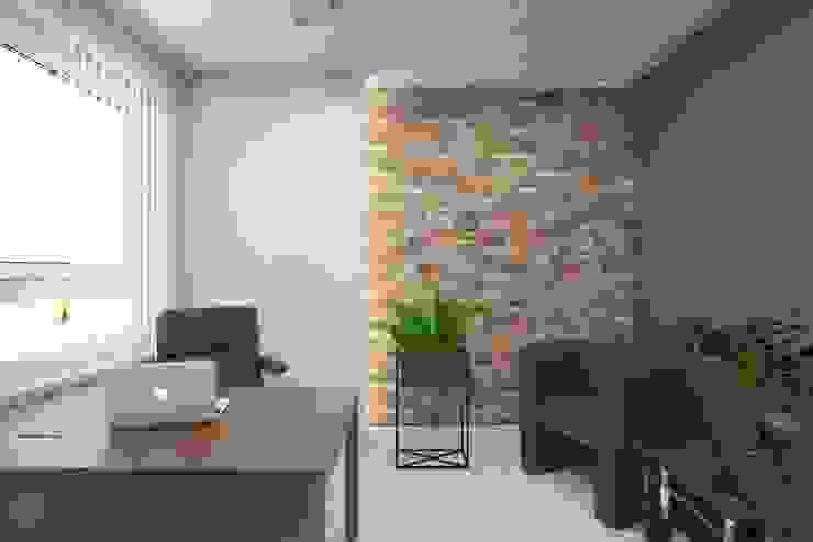 BAGUA Pracownia Architektury Wnętrz Office buildings