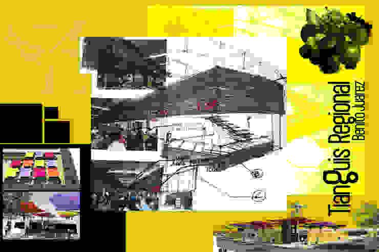 Conceptualización de Lobato Arquitectura