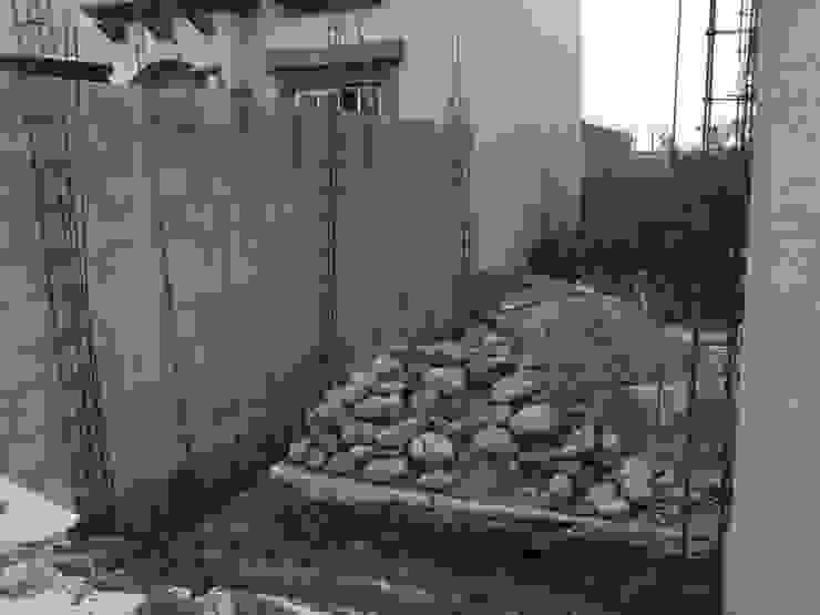 Ampliación Santa Fe Casas mediterráneas de CA ARQUITECTOS Mediterráneo Concreto