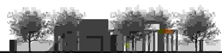 Projeto Moradia Chave na Mão por AJA - Reabilitação - Remodelação - Construção Moderno