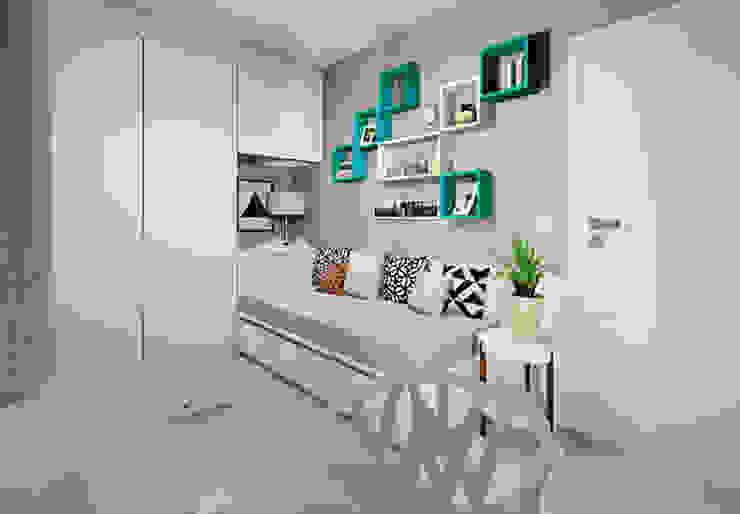 Repisas Flotantes Para Dormitorios Una Solución Práctica Y