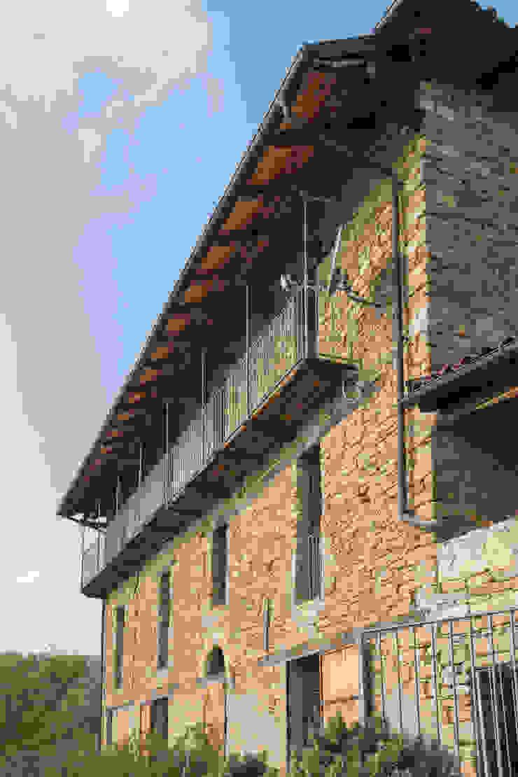 Andrea Chiesa è Progetto Immagine Maisons rustiques