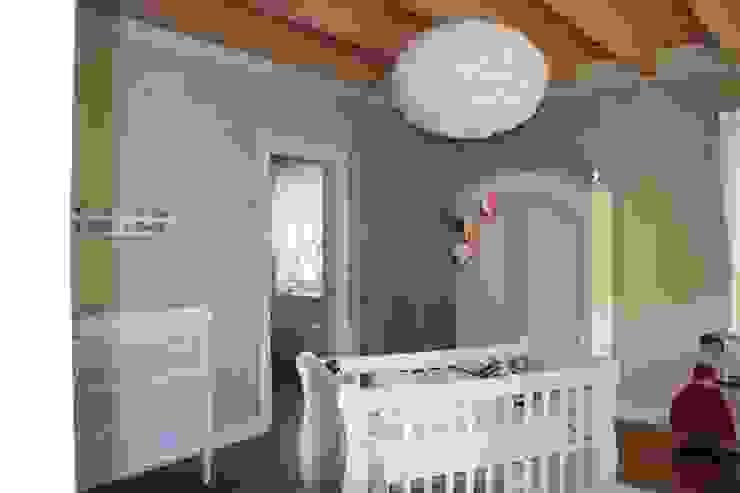 Habitaciones para niños de estilo rural de Studio Feiffer & Raimondi Rural