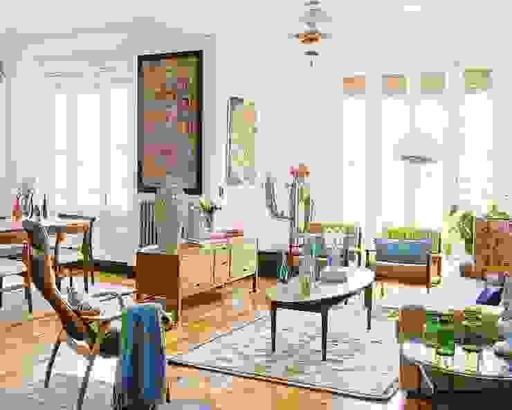 Bu Benim Tarzım Diyebilcekmisiniz Hadi Bakalım Modern Oturma Odası Evinin Ustası Modern