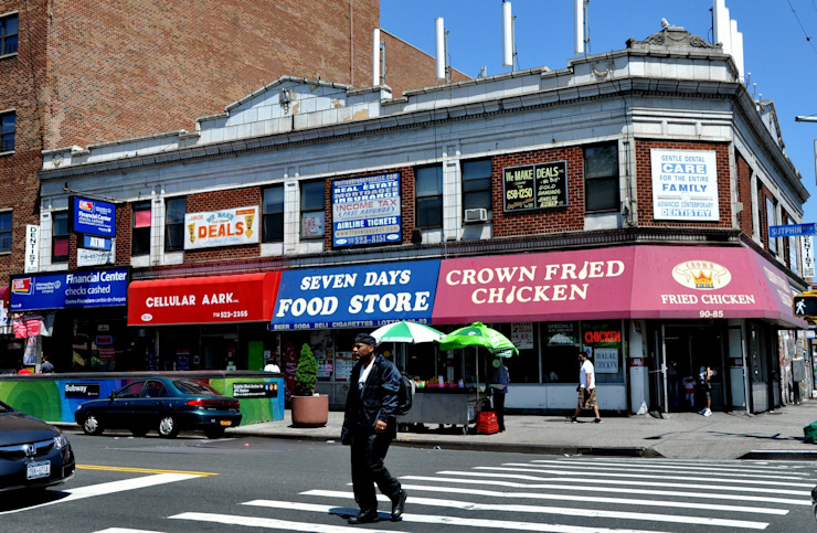 Queens, New York - May 11, 2012 by homify