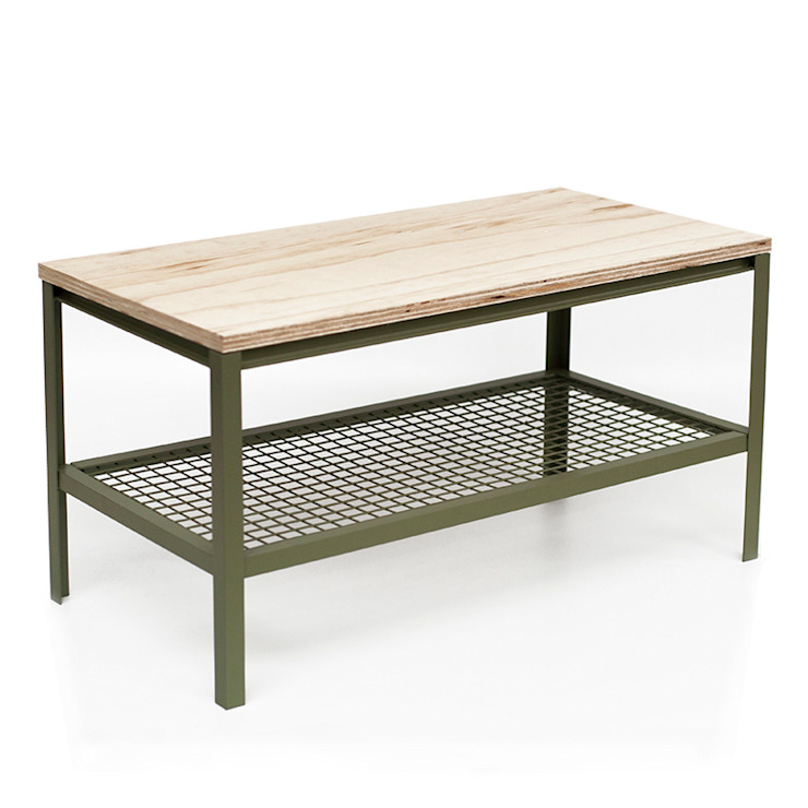 CA.ZA Living roomSide tables & trays
