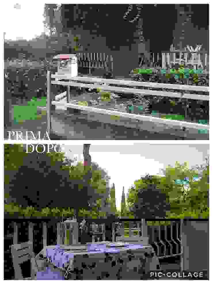 HOME STAGING di Patrizia Massetti Moderno