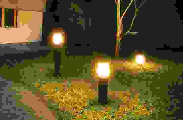 Angelo Luz + Diseño Garden Lighting