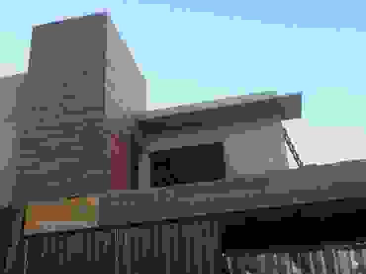 Casas modernas de Gabriela Brandão . Arquitetura Moderno