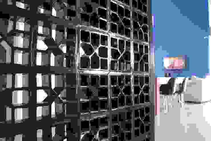 Casas modernas: Ideas, diseños y decoración de Gabriela Brandão . Arquitetura Moderno