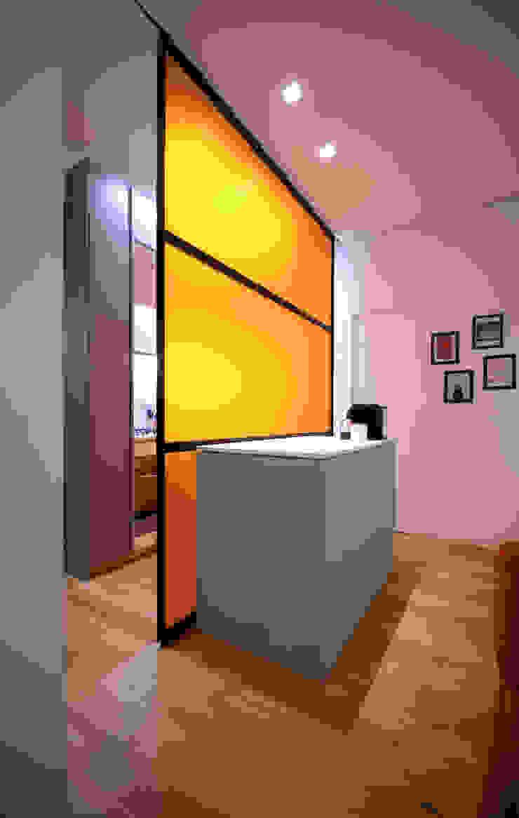 Cozinhas modernas por Next Urban Solutions Moderno